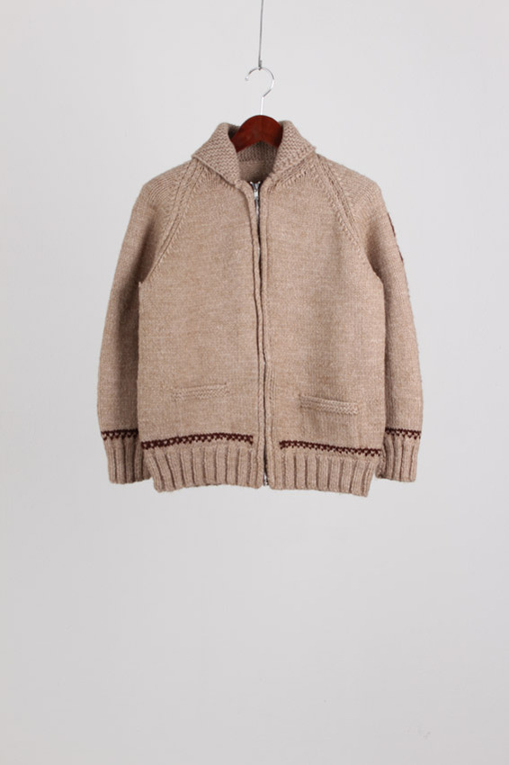 Cowichan Heavy Zip-up (Women)