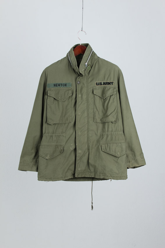 1st M-65 Field Jacket (s-s)