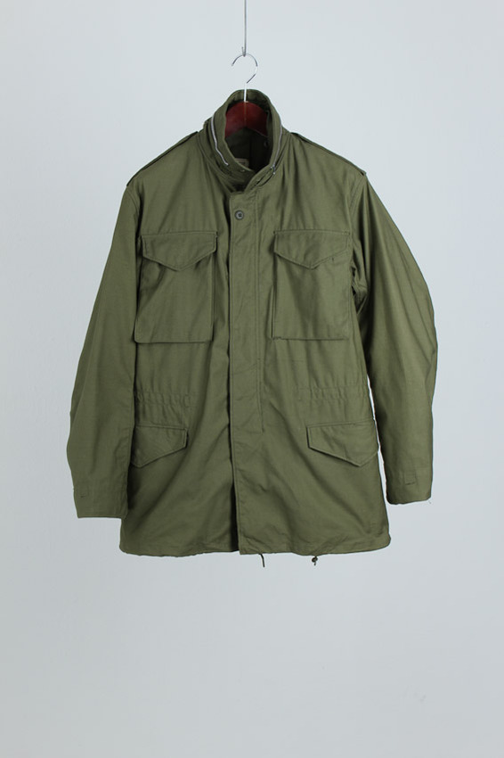 Deadstock 2nd M-65 Field Jacket (S-L)