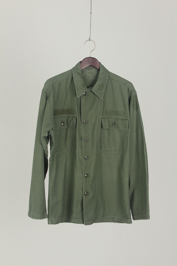 OG-107 Fatigue Shirt
