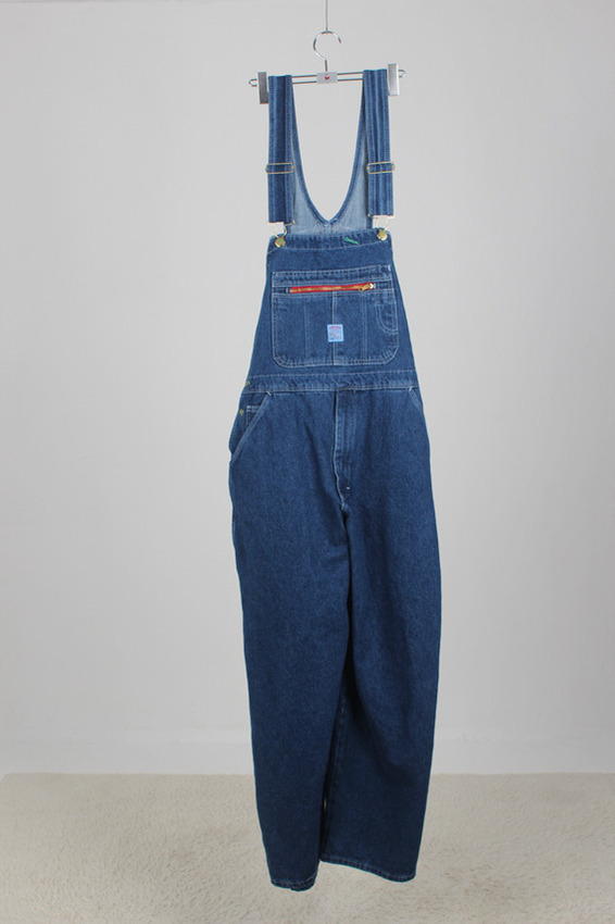 Pointer Overalls