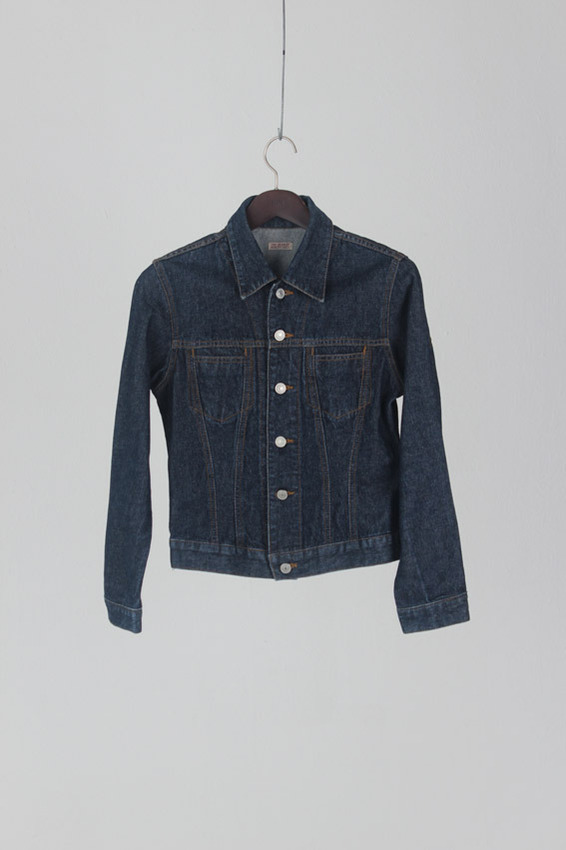 The Origin of Quality Vale Denim Jacket