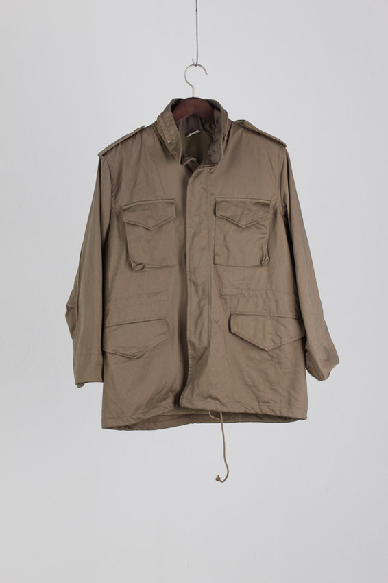 Unknown M-65 Field Jacket