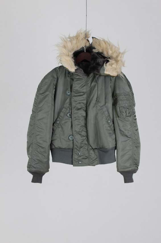 N2b Flying Jacket Small