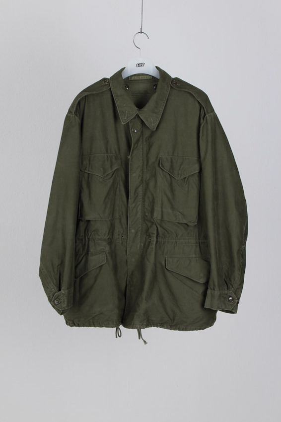 M-51 Field Jacket (XLarge-Regular)
