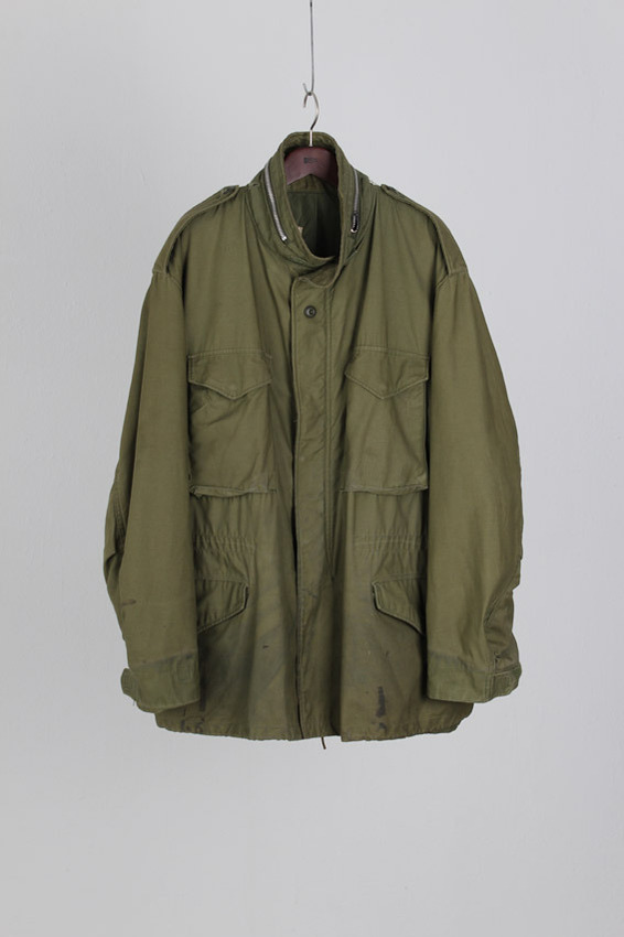 M-65 Field Jacket 2nd (XL-R)