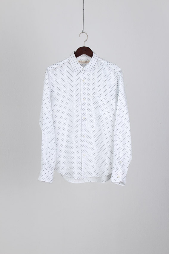 Journal Standard Dot Printing Shirt