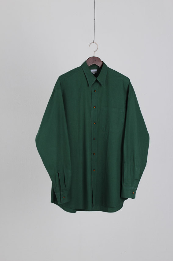 paulsmith cotton shirt