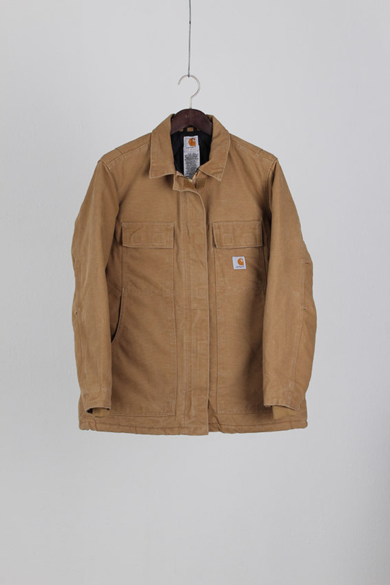 Carhartt Traditional Jac (For Women Small)