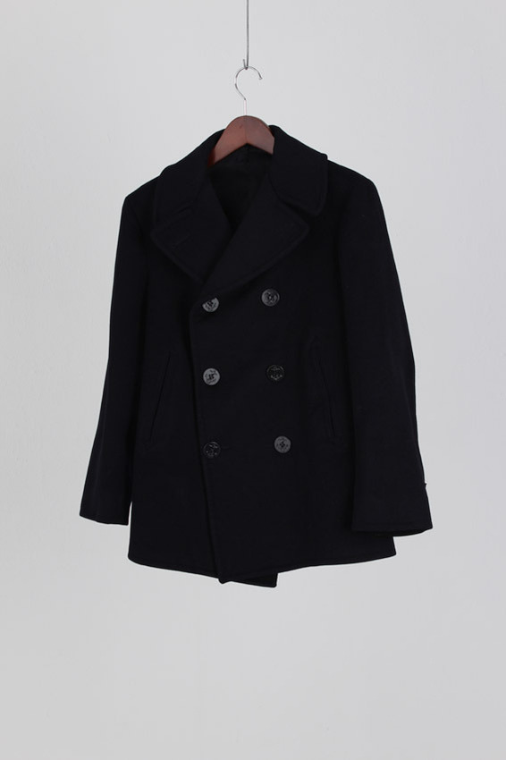 US NAVY Pea Coat (38R)