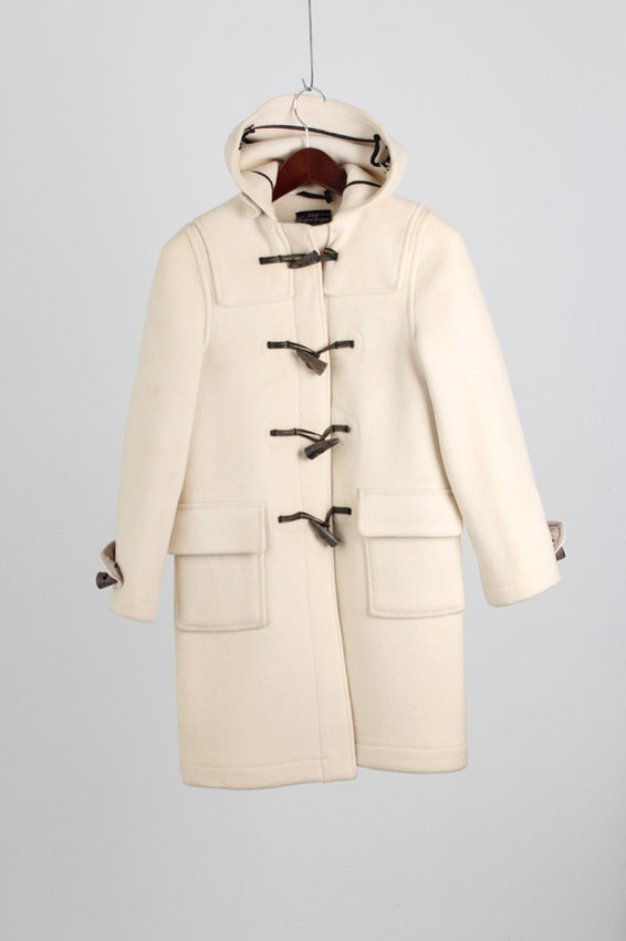 Gloverall Duffle Coat (GB 32)