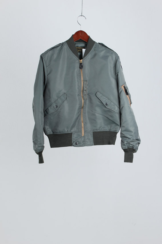 Type L-2B Flying Jacket (L)
