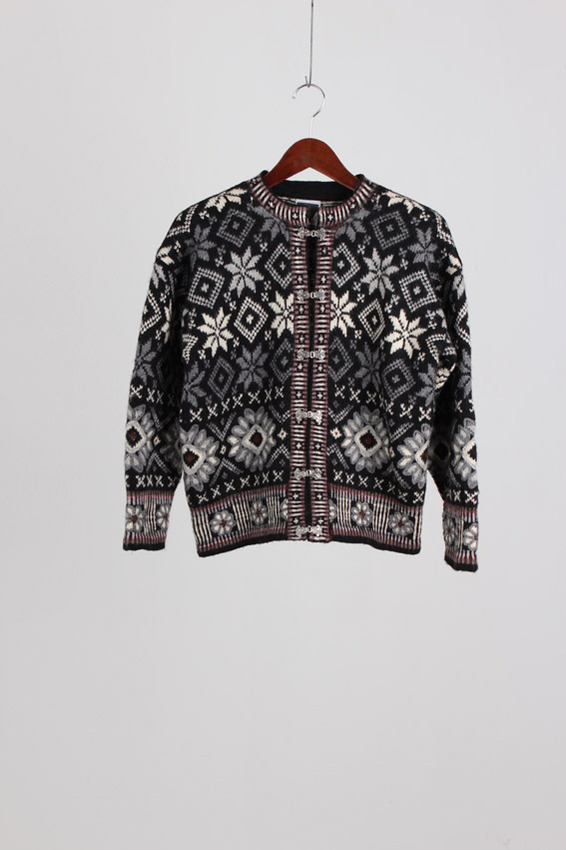 Dale of Norway Setedsdal Sweater (Women S)