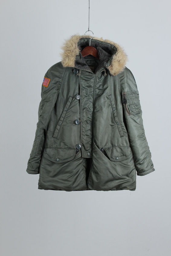 N-3B Southern Athletic Jacket (Small)