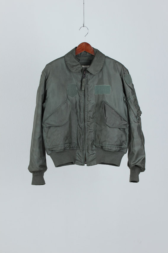 US Airforce Flyer's CWU 45/P Jacket (M)