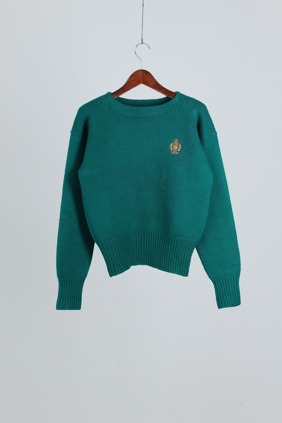 Polo by Ralph Lauren Heavy Wool Sweater (L)