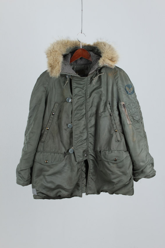 N-3b Flying Parka (L)