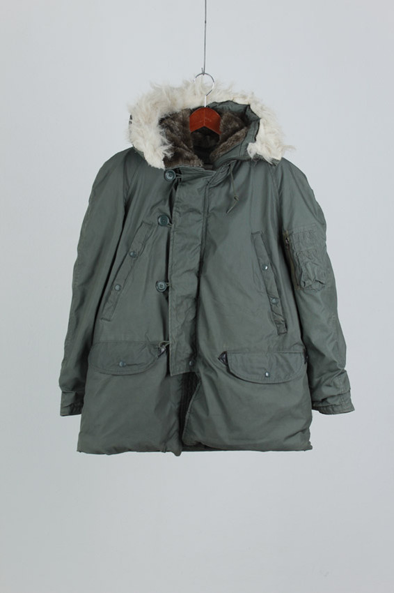 N-3B Flying Parka (M)