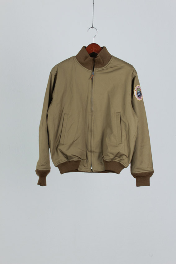 C.A.B Clothing Tanker Jacket (XL)