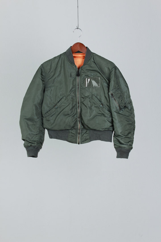 USAF L-2B Flying Jacket (M)