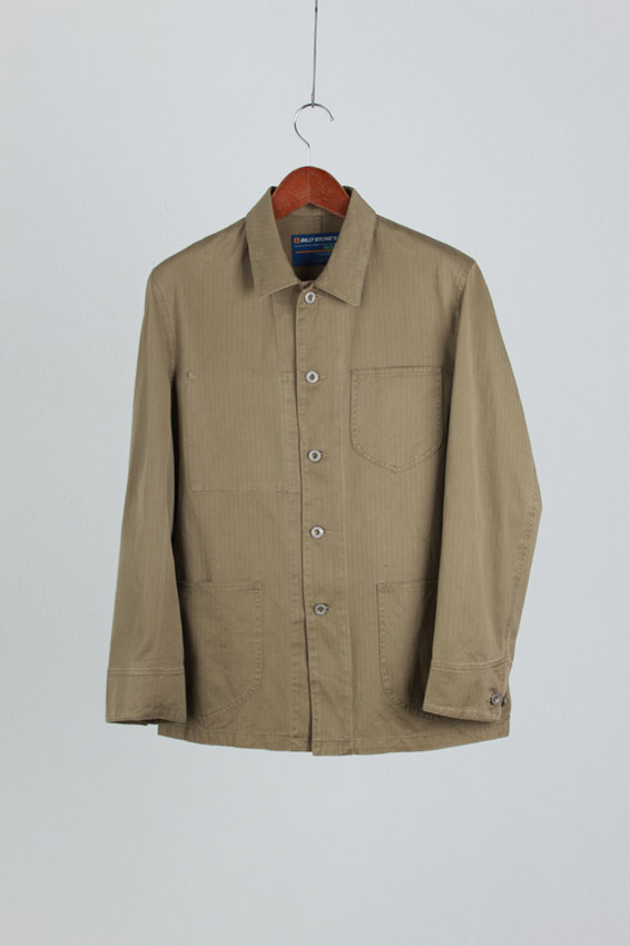 HBT Work Jacket (M)