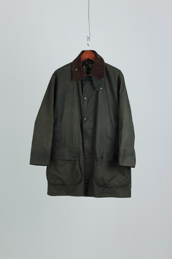 Barbour Border (C42)