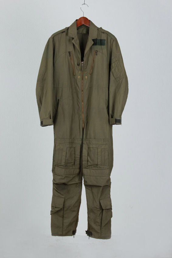 Canada Military MK14A Aircrew Coverall (6)