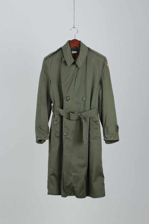60's U.S Army Official coat (S)