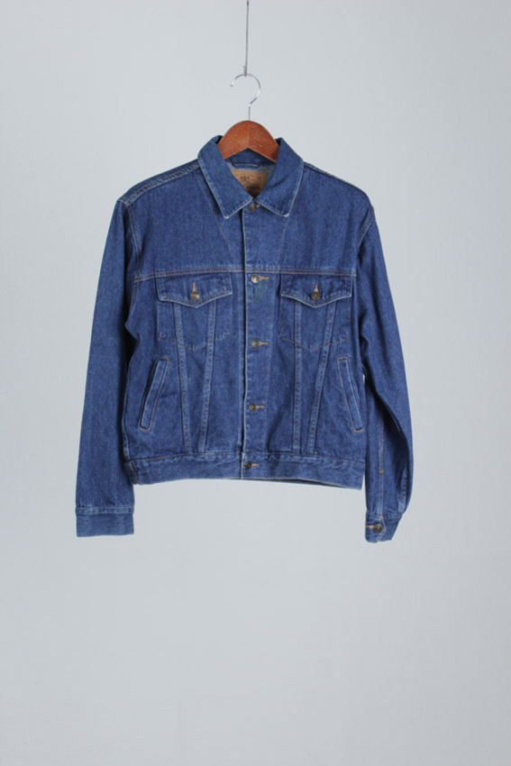 MAC EYE DENIM Trucker jk (M)