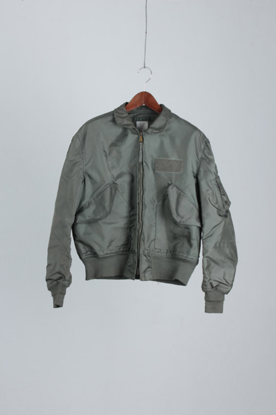 US Airforce CWU-36/P Flyer Jacket (L)