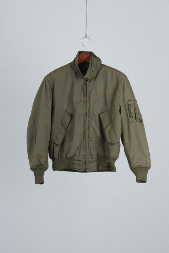 US ARMY CVC JACKET (M-R)