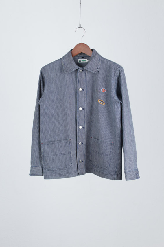 BABAR Coverall Jacket (3)
