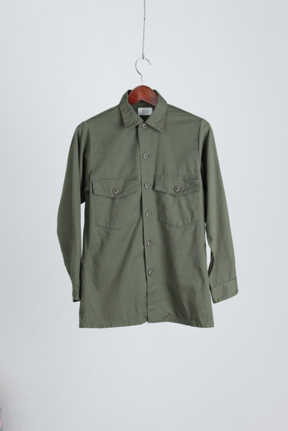 OG-507 Fatigue Shirt (14½X31)