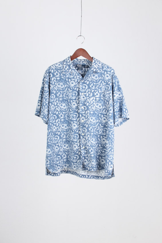 Polo Ralph Lauren Aloha Shirt (XL)
