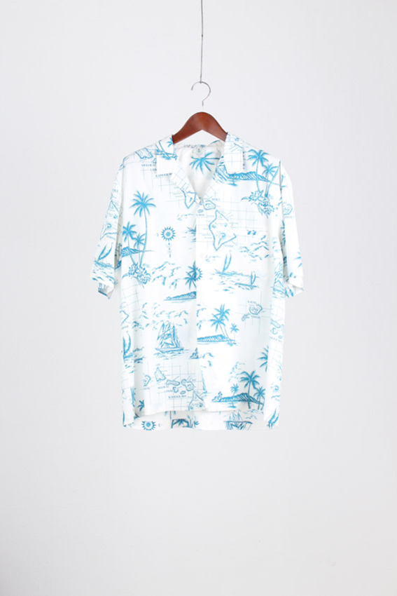 Royal Creation Aloha Shirt (XXL)