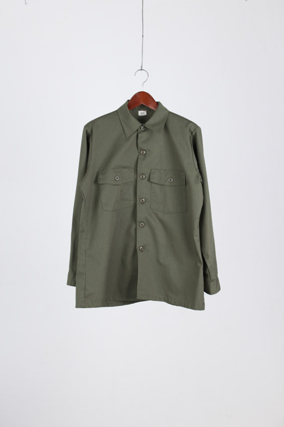 OG-507 Fatigue Shirt (16½X34)