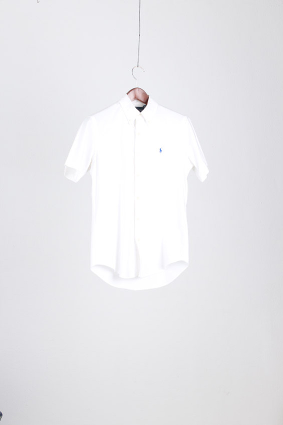Polo Ralph Lauren 1/2 Shirt (S/P)