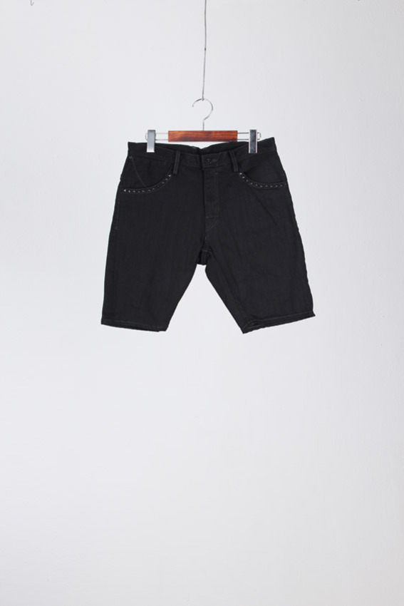 J.S. WORKS Suspender 1/2 Pants (31)
