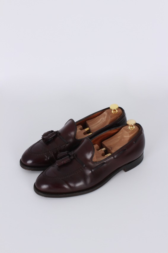 Alden Cordovan Loafer 563 (us9)