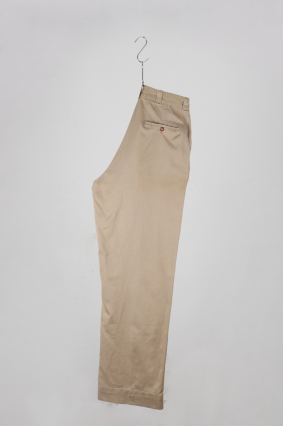 WWⅡ US Army Khaki Trousers (30×32)