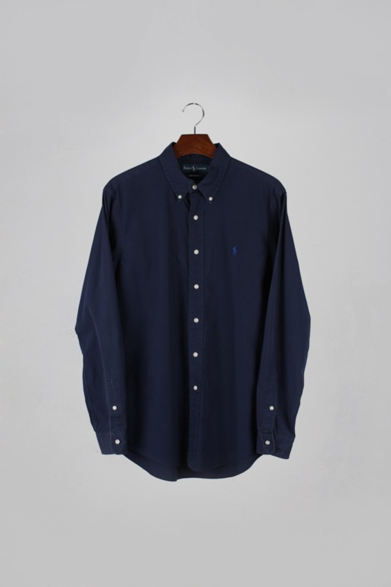 Ralph Lauren Botton down Shirts (L)