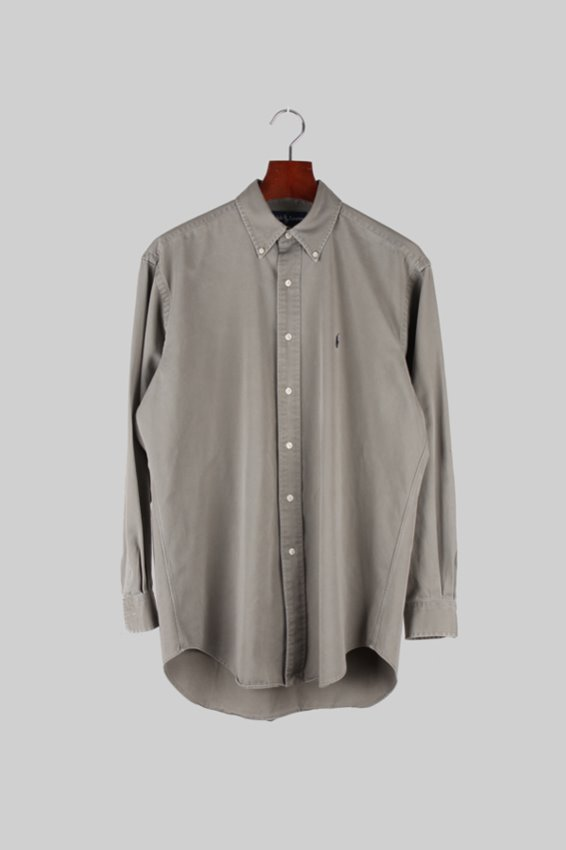 Ralph Lauren Blake Botton down Shirts (S)