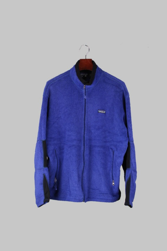Patagonia R2 Fleece Jacket (L)