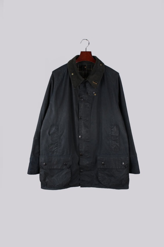 90s Barbour Beaufort Jacket (50)
