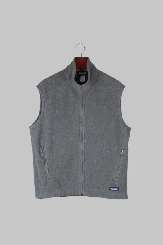 Patagonia Synchilla Vest (Men's L)