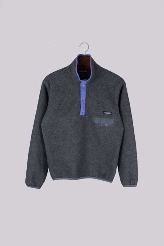 Patagonia Synchilla Pull over (S)